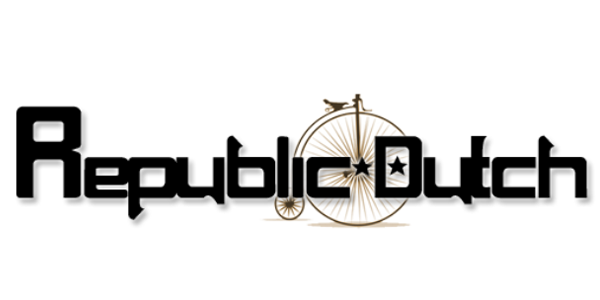 Republic Dutch Urban Mobility – 2014